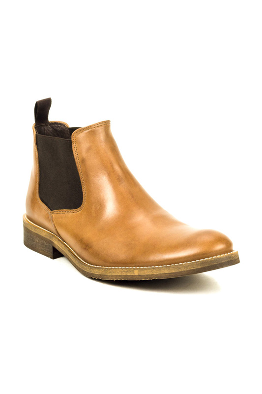 booties MEN'S HERITAGE