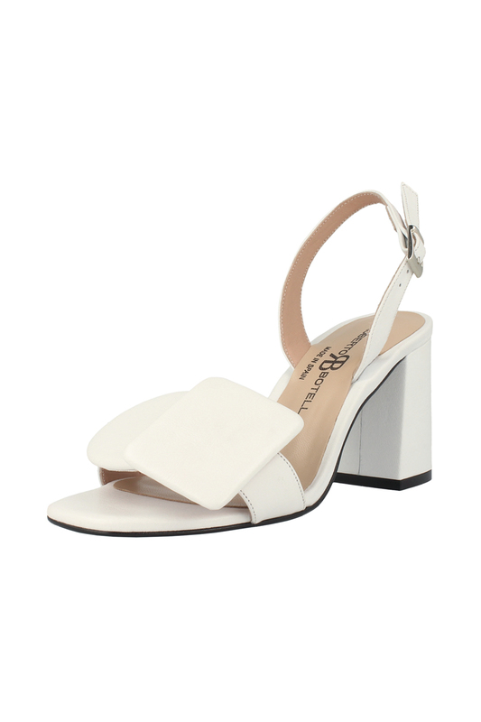 heeled sandals ROBERTO BOTELLA heeled sandals