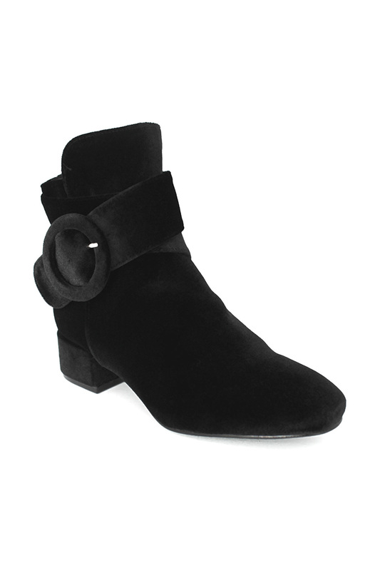 Ankle Boots NOA HARMON Ankle Boots faux pearl trim ankle socks 2pairs