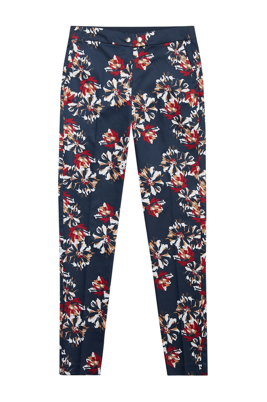 trousers MOODO trousers