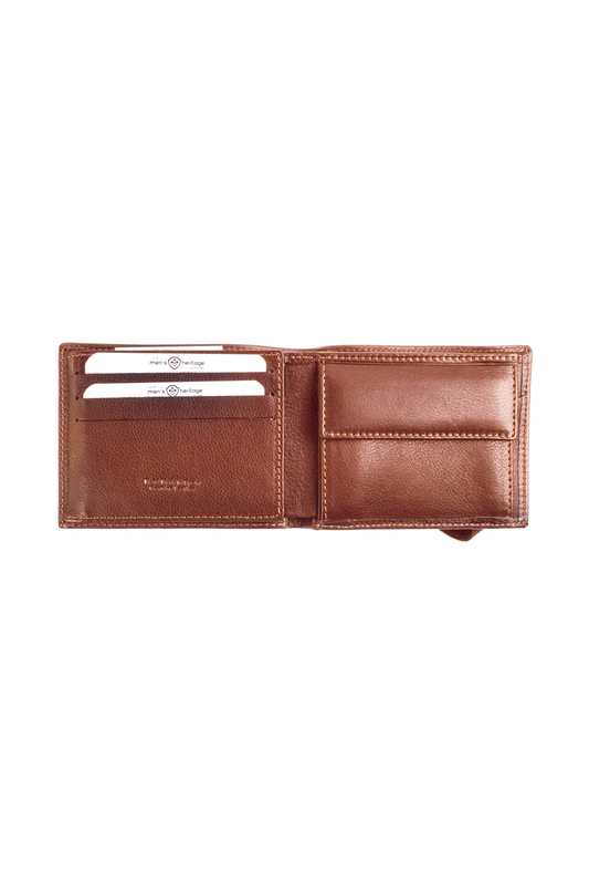 "wallet MEN""S HERITAGE wallet"