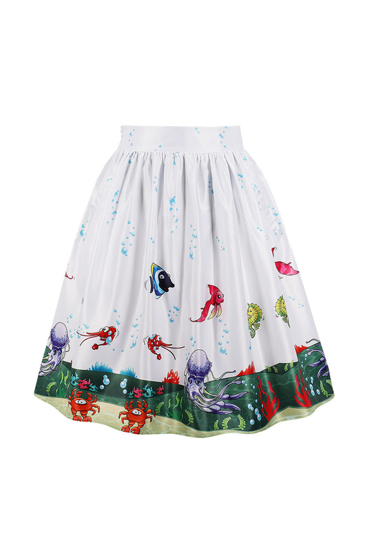 Skirt Michele la Perle Skirt