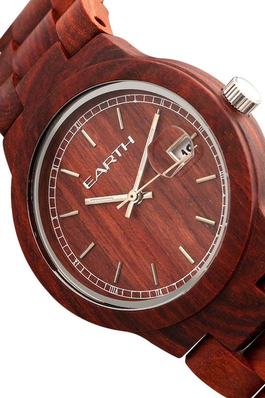 Watch EARTH WOOD Watch