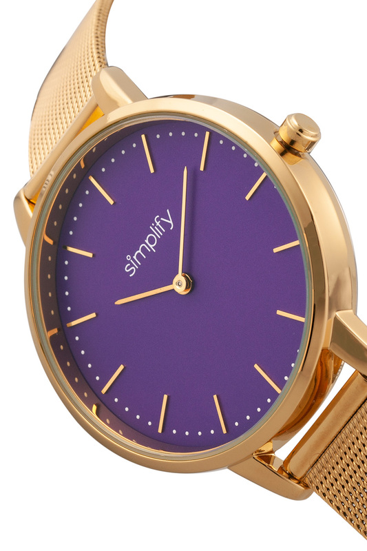 Watch Simplify Watch
