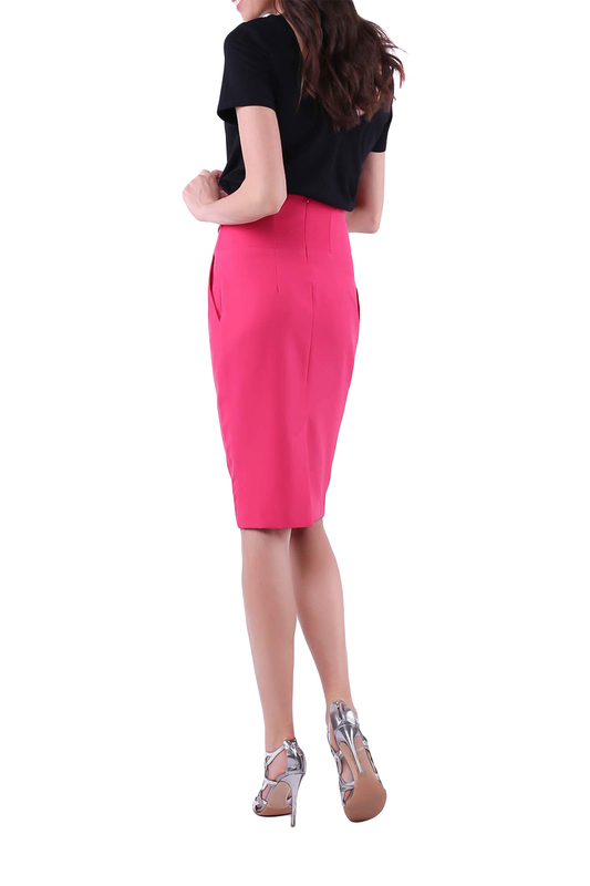 SKIRT COLOUR MIST SKIRT