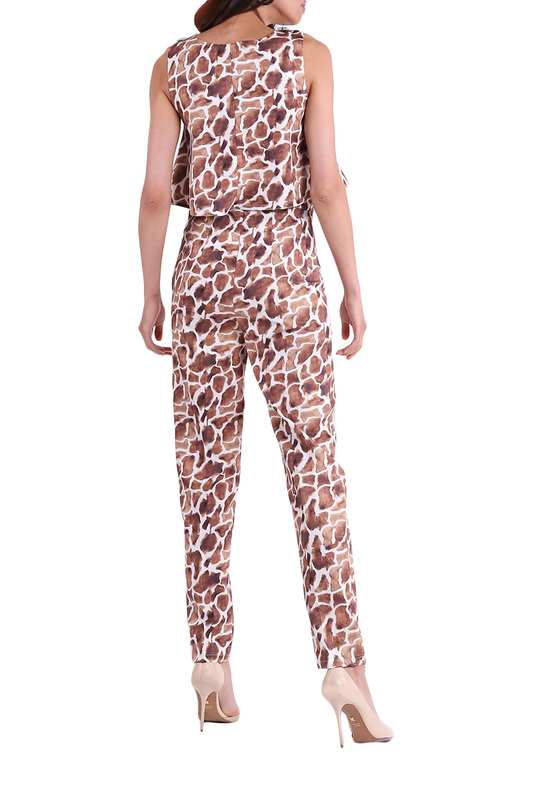 JUMPSUIT CREENS JUMPSUIT