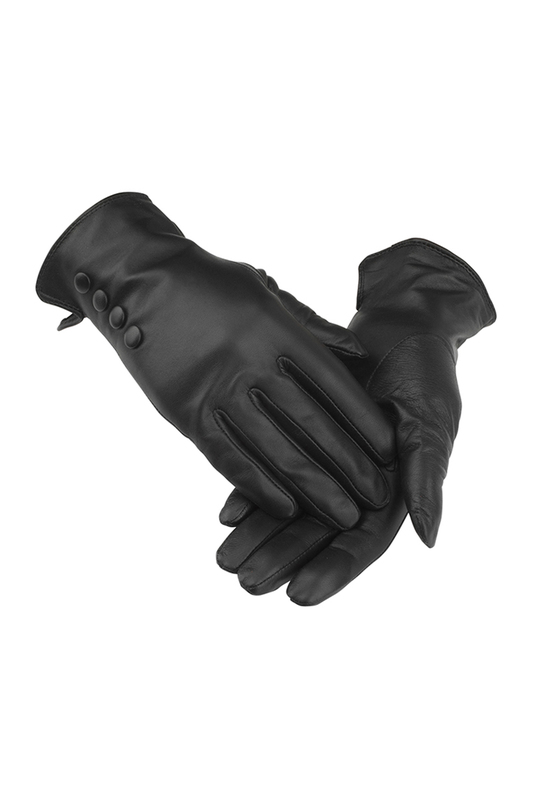 gloves WOODLAND LEATHER