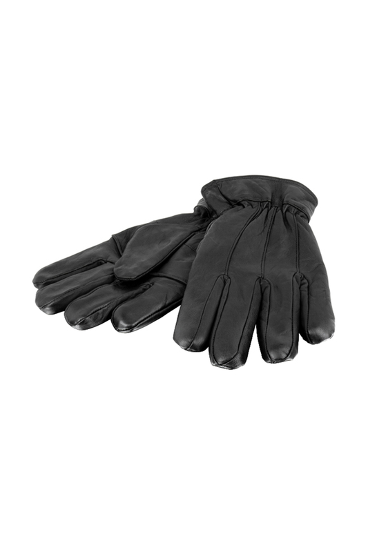 gloves WOODLAND LEATHER gloves white gloves and collards