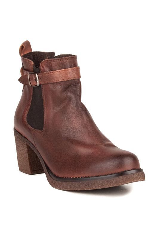 ankle boots MONTEVITA