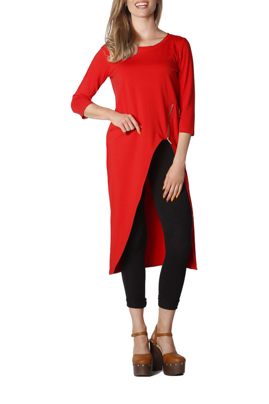 Фото - tunic Last Past Now tunic plus lace insert floral tunic dress