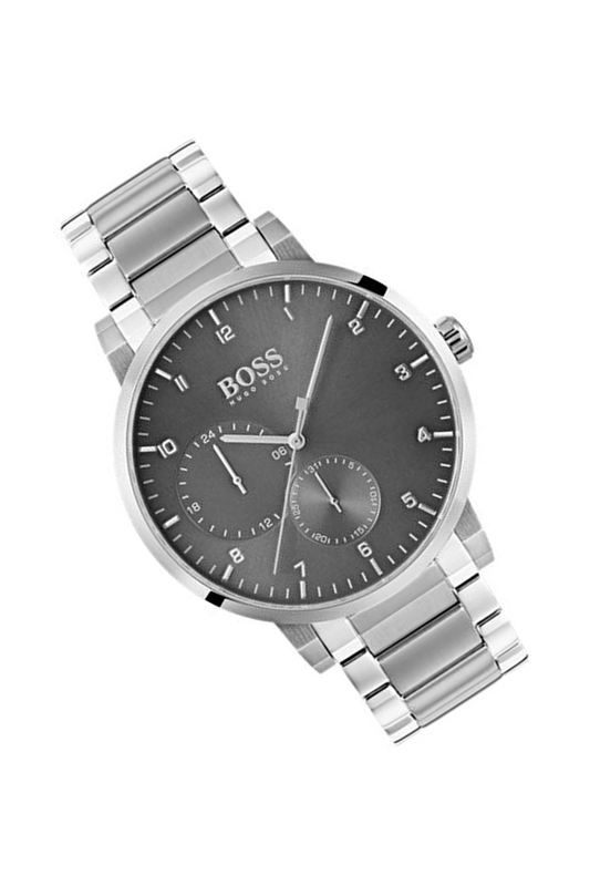 watch Hugo Boss watch