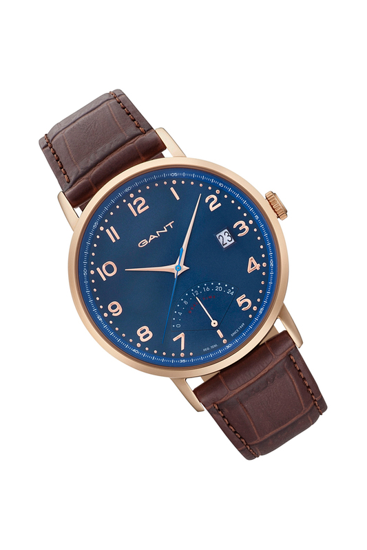 watch Gant watch
