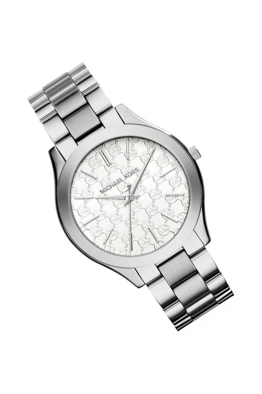 watch Michael Kors watch