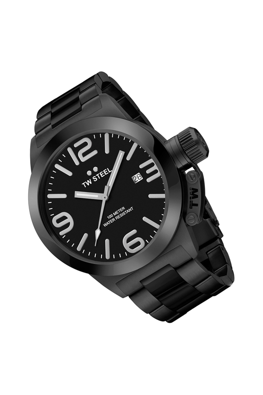 watch Tw Steel watch