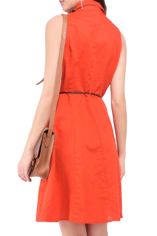 dress William de Faye dress