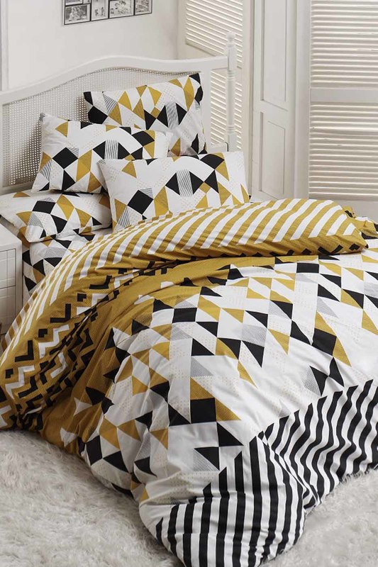 double quilt cover set ZAMBAK double quilt cover set