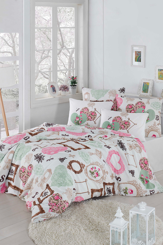 double quilt cover set ANATOLIATEX double quilt cover set