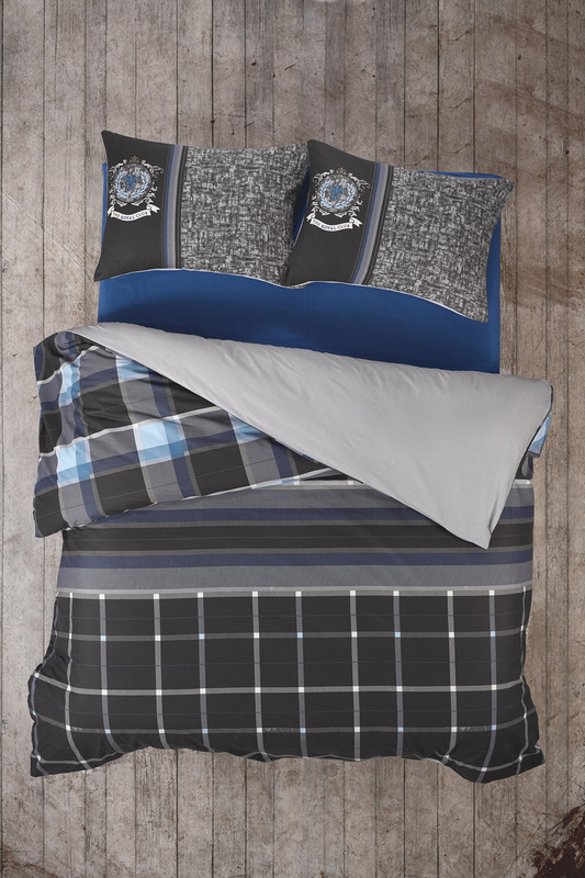 Double Quilt Cover Set Cotton box Double Quilt Cover Set