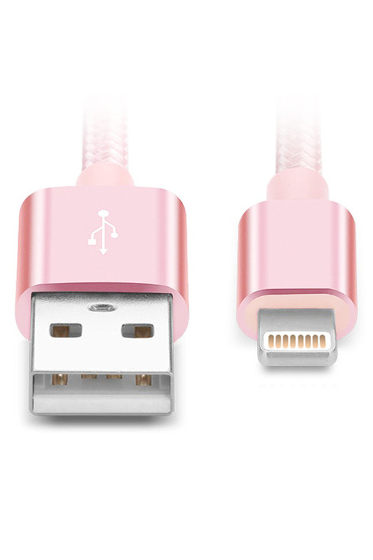 Lightning cable 2 m EVETANE Lightning cable 2 m