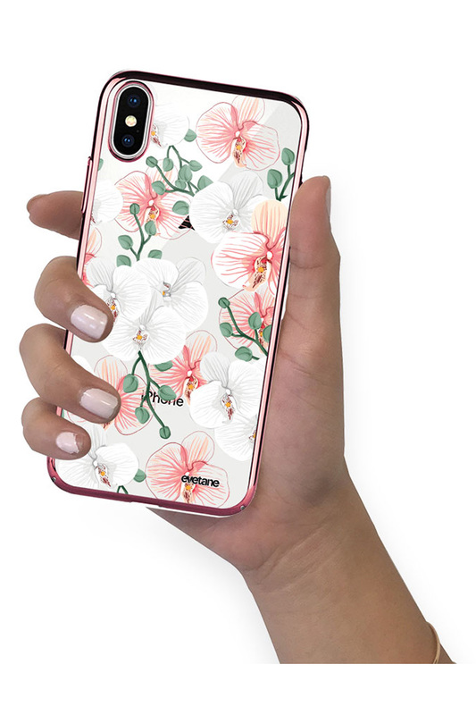 Silicon case for iPhone X/Xs EVETANE Silicon case for iPhone X/Xs