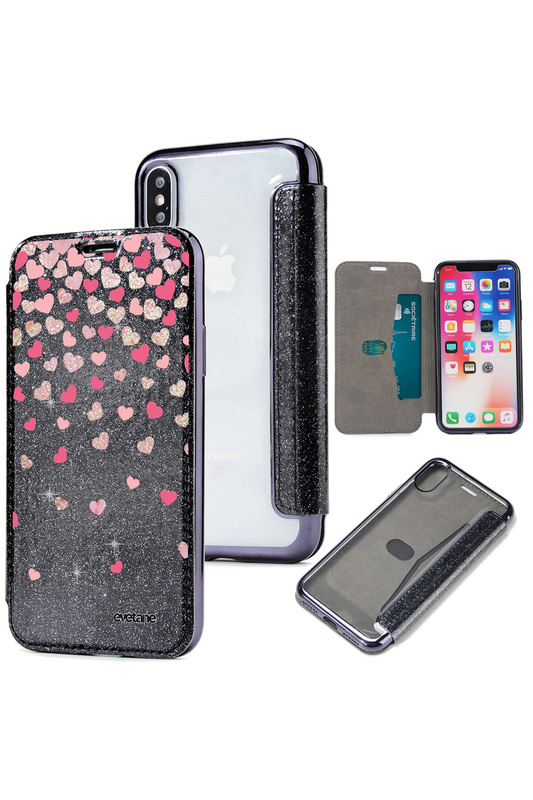 silicone case for iPhone X EVETANE silicone case for iPhone X
