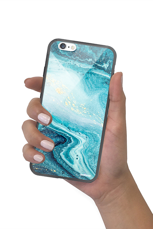 tempered glass case for iphone EVETANE tempered glass case for iphone