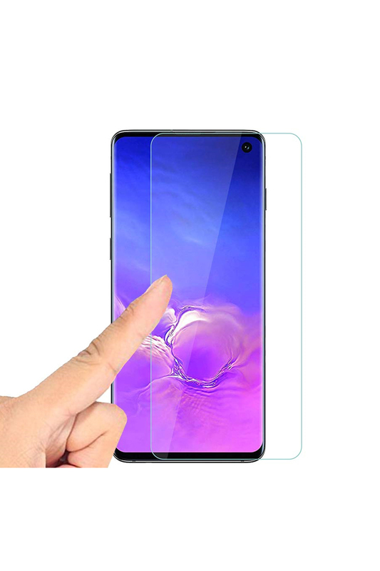 2 Tempered glass for Galaxy S1 EVETANE 2 Tempered glass for Galaxy S1