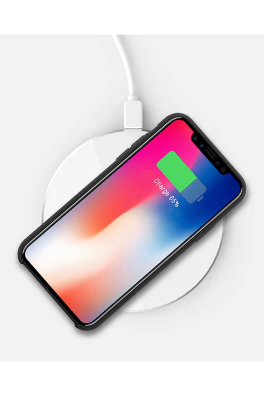 Silicone Case iPhone X/XS EVETANE Silicone Case iPhone X/XS