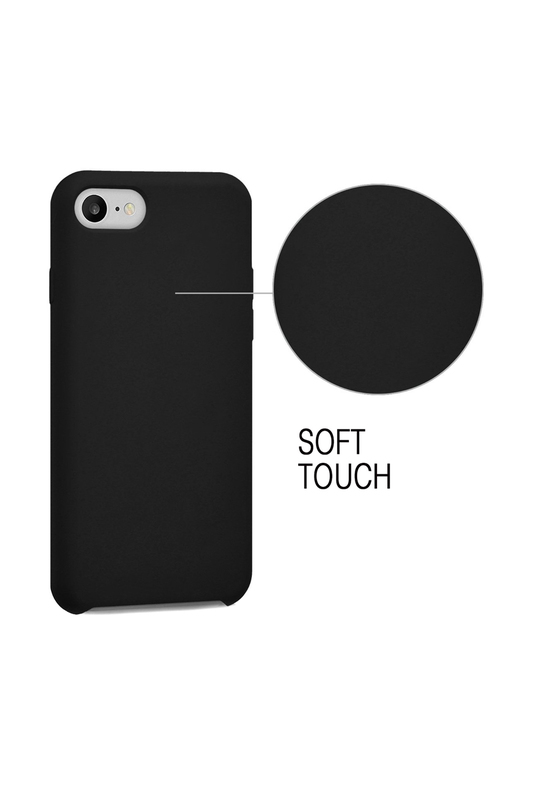 Silicone case for iPhone 7/8 EVETANE Silicone case for iPhone 7/8
