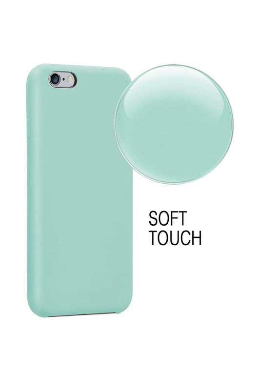 Silicone case for iPhone 6/6s EVETANE Silicone case for iPhone 6/6s