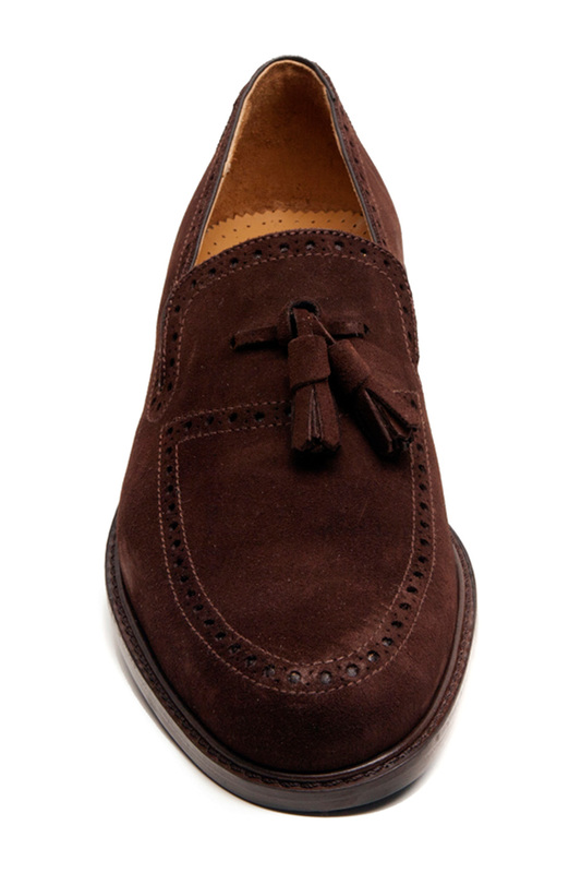 loafers Pasofino loafers