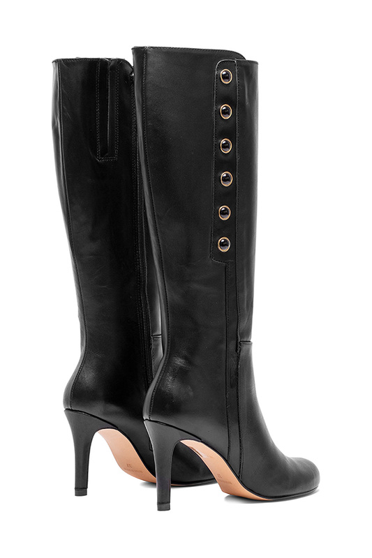 high boots Elodie Shoes high boots