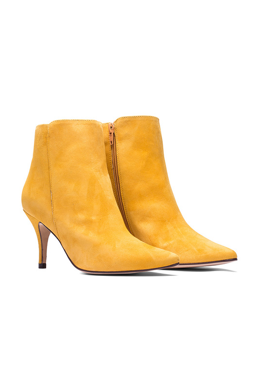 ankle boots Elodie Shoes
