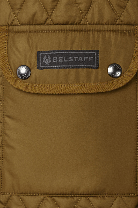 JACKET Belstaff JACKET