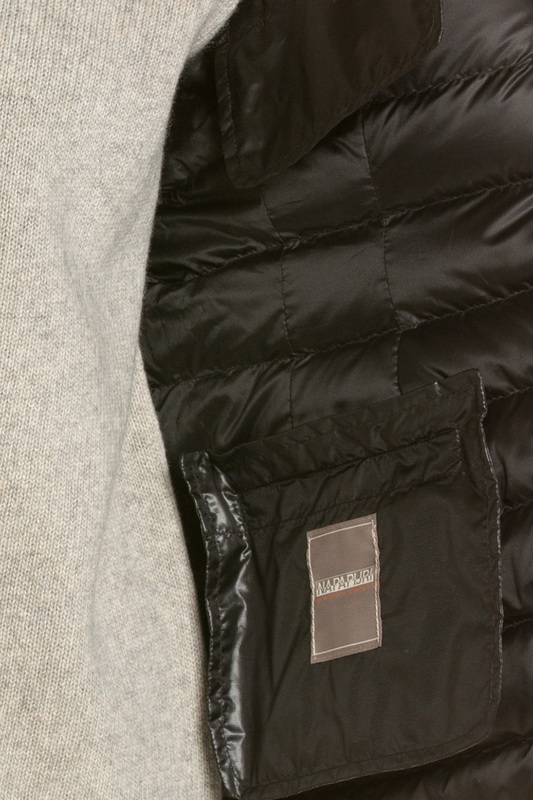 jacket Napapijri jacket
