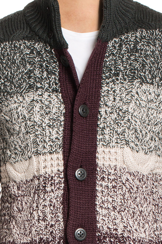 cardigan Replay cardigan