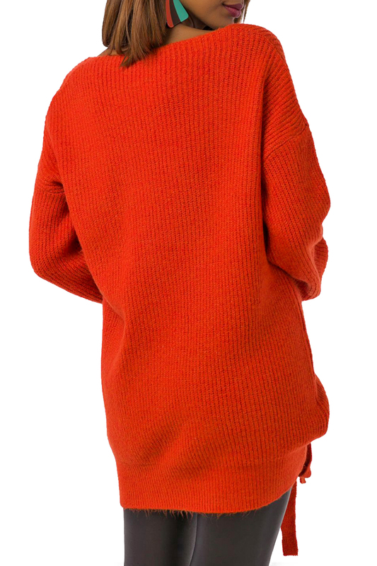 sweater Zibi Yoyo Collection sweater