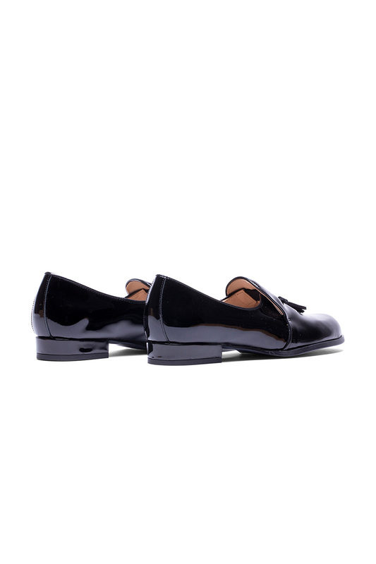 loafers Helene Rouge loafers