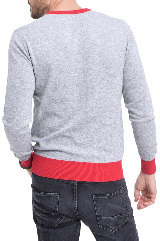 jumper William de Faye jumper