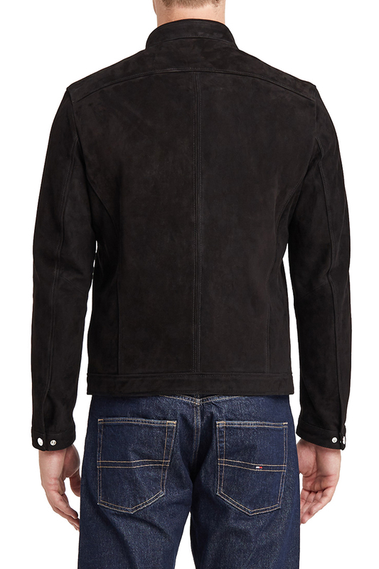 jacket MIO CALVINO jacket