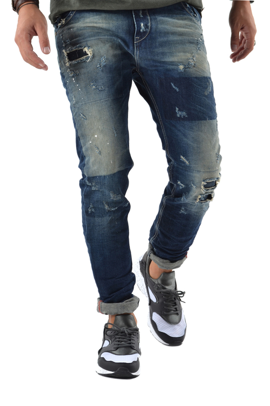 jeans BROKERS jeans jeans twister jeans