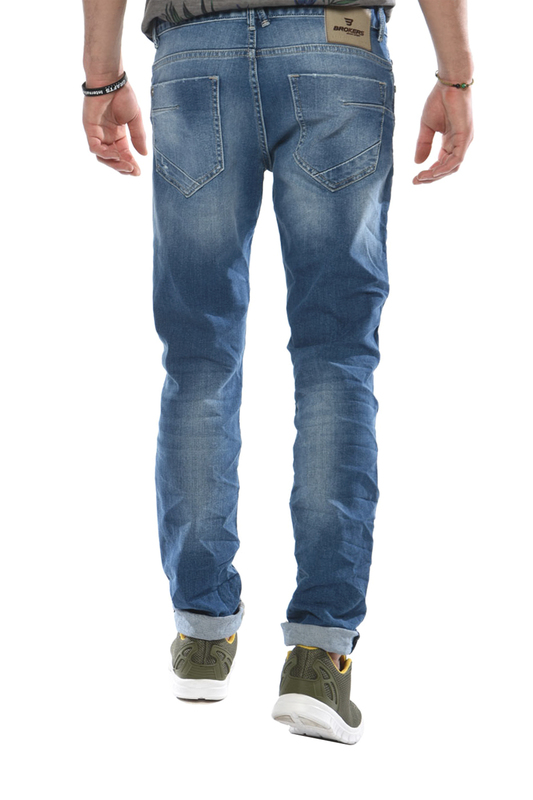 jeans BROKERS jeans