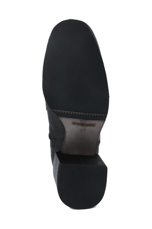 ankle boots BLUETAG ankle boots