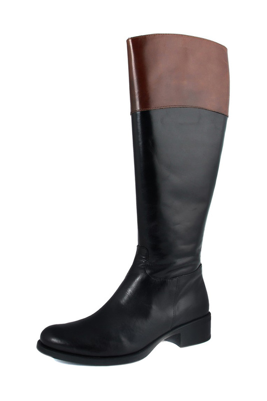 high boots BLUETAG