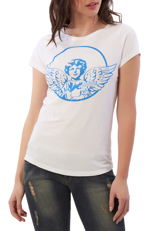 T-SHIRT CUPID KILLER COLLECTION