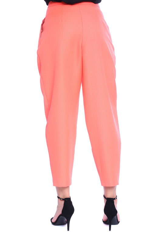 trousers Emma Monti trousers