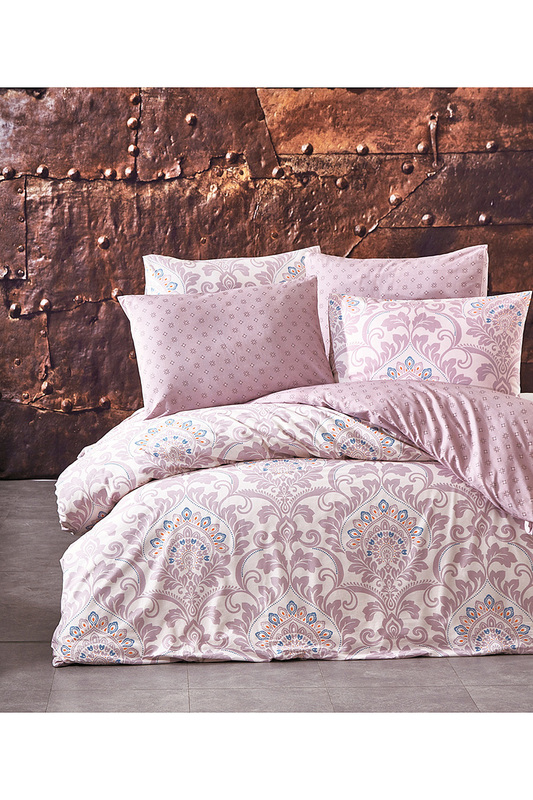 Single Quilt Cover Set NAZENIN HOME Single Quilt Cover Set
