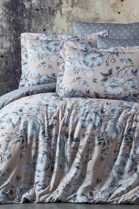 Single Quilt Cover Set NAZENIN HOME Single Quilt Cover Set cover set majoli bahar home collection cover set