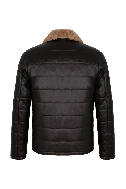 Leather Jacket Paul Parker Leather Jacket