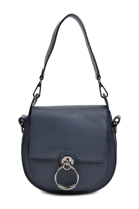 Купить bag ANNA LUCHINI цвет navy